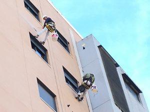 rehabilitacion de fachadas sevilla